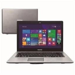 Notebook Positivo Xr3000 Com Ssd e Com bateria excelente ,muito rápido,baratíssimo!!