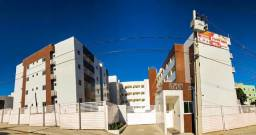 Ótimo apartamento em Água Fria, 2 Quartos, Área de Lazer Próximo a Unipê e UFPB!