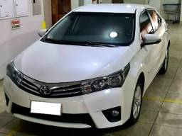 Vendo Corolla 2017 top!