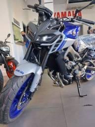 Yamaha MT 09 ABS - 2022 - *