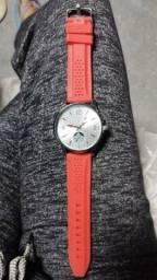 Relógio laranja Stilo