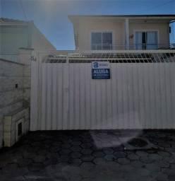 Casa para alugar com 2 dormitórios em Fundos, Biguaçu cod:4005