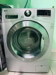 Máquina de lavar LG 8,5kg