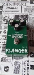 Pedal axcess Flanger