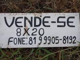 Repasso Terreno em Caruaru