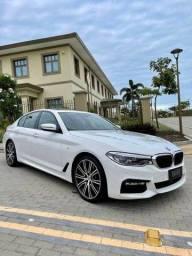 BMW 540i M Sport 3.0 biturbo 2017/2018 23.000 KM