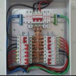 Instalação e Manutenção de Elétrica Predial