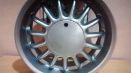 1 unidade da roda Boca de Fogão, aro 15, multifuros - Binno 760