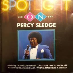CD Spotlight on Percy Sledge