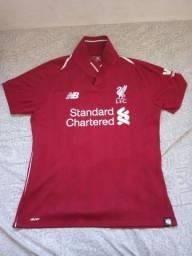 Camisa do Liverpool original