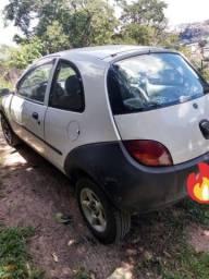 Ford Ka troco ou vendo