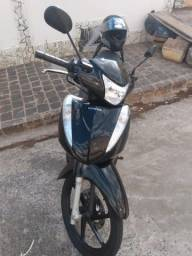 Motocicleta HONDA BIS