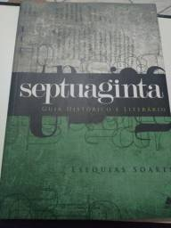 Septuaginta- guia histórico e literário