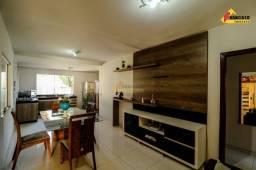 Casa Residencial à venda, 3 quartos, 1 suíte, 2 vagas, Manoel Valinhas - Divinópolis/MG