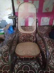 Cadeira austríaca de balabço