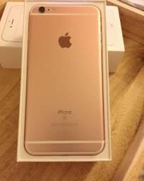 IPhone 6s Plus 12x SEM JUROS+Brinde