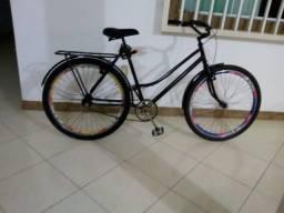 Vendo bicicleta Monark reformada