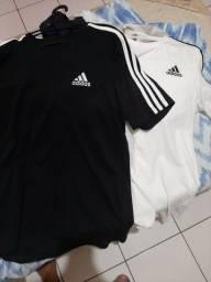 2 camisas adidas original