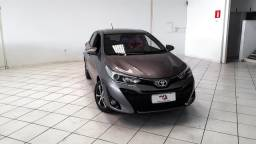 Toyota Yaris XLS 1.5 16V CVT FLEX