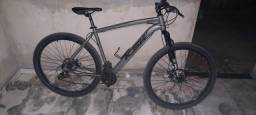 Bike Alumínio 24 velocidades com Aro 29