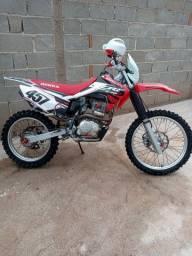 CRF 230 TOPP
