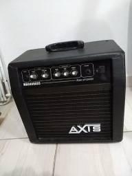 Caixa amplificadora AXIS