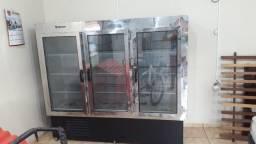 Refrigerador 3 portas