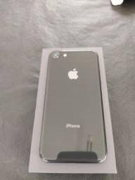 iPhone 8 256Gb Estado de novo
