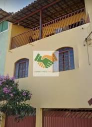 Casa estilo sobrando com 2 quartos em 100m2 à venda no bairro São João Batista em BH