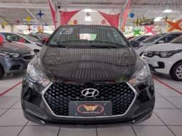 Hyundai- HB20 Unique 2019