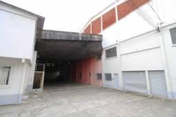 BARRACÃO 350M² BACACHERI ANG 912