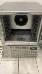 Ultra-congelador Pratica Klimaquip