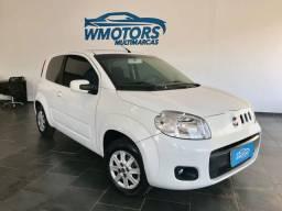 Fiat UNO EVO VIVACE 1.0 8V FLEX 2P - 2014