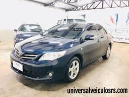 Toyota Corolla 2.0 XEI Ano 2012
