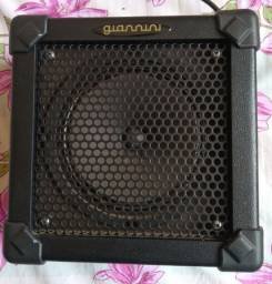 Amplificador Giannini G6 mini