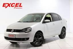 Volkswagen POLO SEDAN 1.6 8V COMFORTLINE 4P MANUAL
