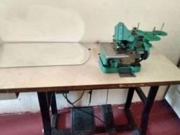 Máquina chineizinha