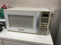 Micro-ondas Brastemp 32 L