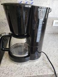 Cafeteira Eletrolux nova