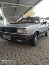 1987 Volkswagen Gol