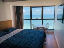 Luxo e conforto a beira Mar de Boa viagem !