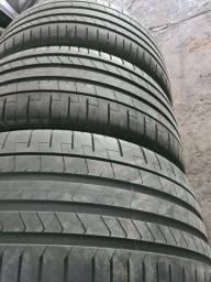 Pneu 265 35 22 Pirelli P zero zap * Fixo 31 3334 1919