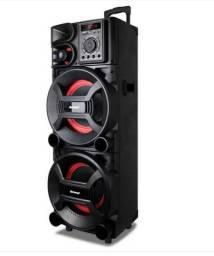 Caixa Amplificada Amvox ACA 1500W