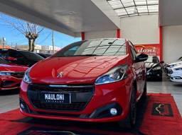 Título do anúncio: Peugeot 208 Sport 1.6 Flex 16V 5p Mec.