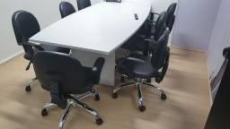 Mesa de Reunião 2.00m