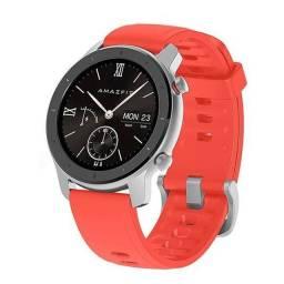 Relógio Xiaomi Amazfit GTR A1910 - Vermelho<br><br>