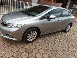 Honda 2014 automático 54.000