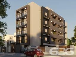 Apartamento à venda com 2 dormitórios em Bom retiro, Joinville cod:01031038