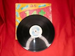 As 14 mais populares, Disco de Vinil - LP