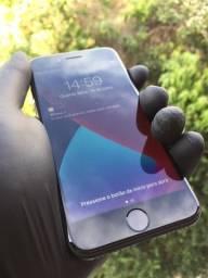 Título do anúncio: Iphone 7 / 128 GB / Preto / Pronta entrega / Tudo ok / Sem qualquer problema